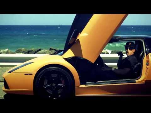 Daddy Yankee ft J Alvares   El Amante Video Oficial