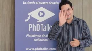 PhD Talks Video-Resumen Dr.  Arturo Quintero / Fitopatólogo