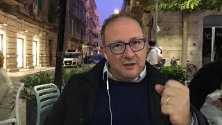 Francesco La Notte entra in Consiglio regionale pugliese
