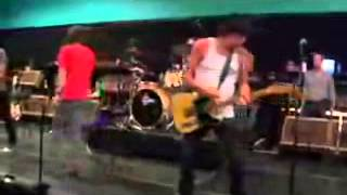 The Rolling Stones Rehearsal 2005 Brown Sugar
