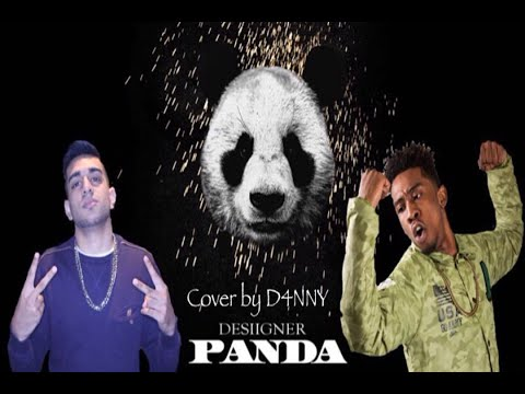 Desiigner - Panda (Cover By D4NNY)