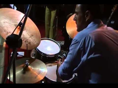 Dicas Gretsch -Samba Jazz- Julio Bittencourt- DRUM CAM  2