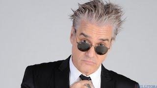 El humor negro y las locuras del comediante Roberto Pettinato en #Eventop - 03/12/20