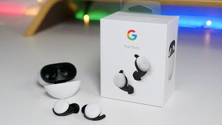 Google Pixel Buds (2020) - Unboxing and Review