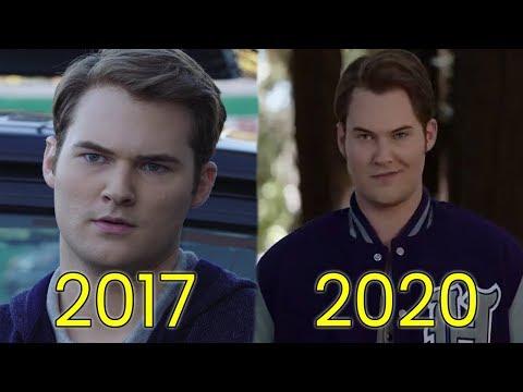Evolution of Bryce
