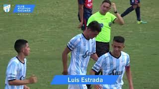[ INFERIORES AFA 6ta DIVISIÓN ] Atlético Tucumán vs Tigre
