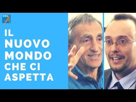 Mauro Scardovelli e Marco Mori – Il Nuovo Mondo che ci aspetta (Presentazione Vox Italia Liguria)