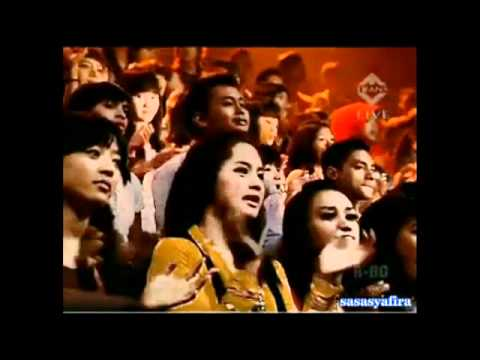Vidi Aldiano   Gadis Genit The Hits TransTV