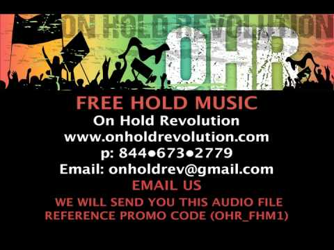 Free Hold Music - Free On Hold Messages