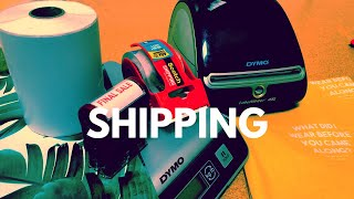10 Shipping Supplies you need for your Online Boutique