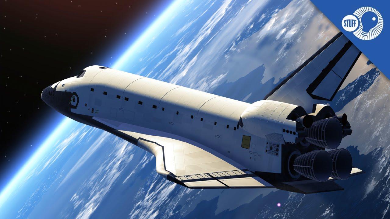 space shuttle navigation system - photo #17