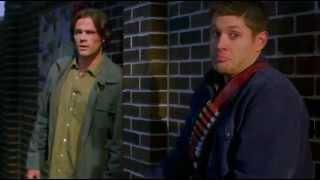Supernatural - Rock The Night (+ рус. субтитры)