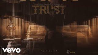 Jahmiel - Trust (Official Audio)