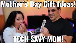 2021 Mothers Day Gift ideas for that Tech Savvy Mom