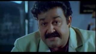 Olympian Antony Adam - 3 Malayalam movie - Mohanlal, Jagathi, Meena - Bhadran (1999)