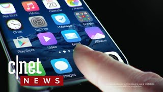 It's Real: Vivo Phone Scans Fingerprints Under the Screen