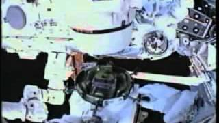 2002: Space Shuttle Flight 110 (STS-111) Endeavour (NASA)