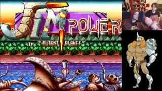 Jim POWER le BGE ! - La Nuit Amiga ft. Bob Lennon -