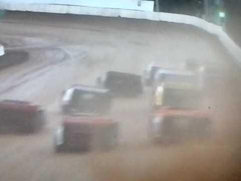 Bedford Speedway 5/26/17 H1