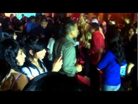 quinto viernes, 2012 en seattle wa, con LOS CENTENARIOS DE OAXACA