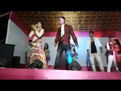 Ramjaane Sanjit Dance Romantic Group