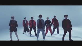 三浦大知 (Daichi Miura) / Cry & Fight -Dance Edit Video-