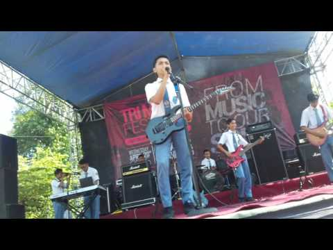 Dewa 19 - Kangen (Cover) - Pokerfast Band