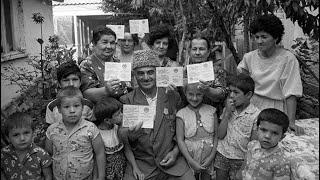 25 лет назад крымским татарам «вернули»… их национальность