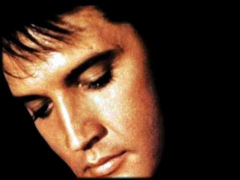 Elvis Presley - He is my everything (take-1 1971)