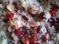 Варим варенье из ранеток (cook jam ranetok)
