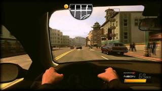 Driver : San Francisco Solo gameplay HD [xbox 360]