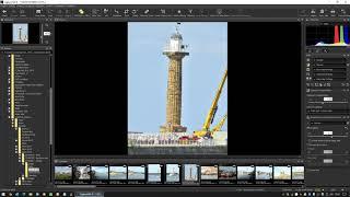Nikon Capture NX-D Tutorial