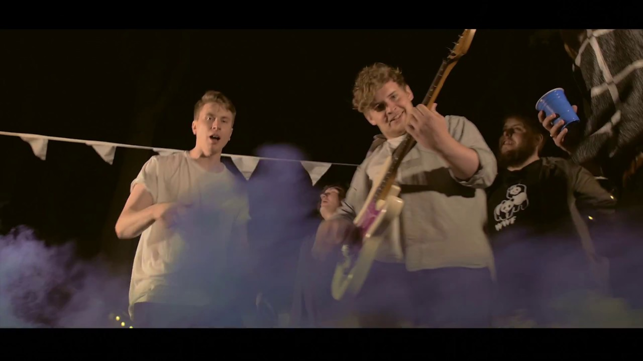 Download Seconds Apart - That Friday Feeling (Official Music Video)