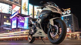 Emmo Knight GTS Motorcycle Style E-Bike