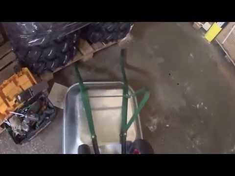 Как собрать тележку