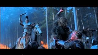 Gladiator - Initial Battle Scene Top 10 Video