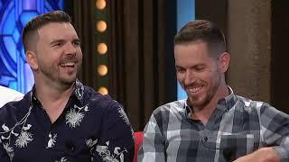 3. David a Michal Vaníčkovi - Show Jana Krause 26. 6. 2019