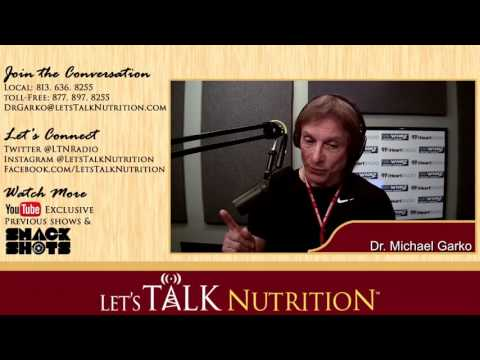 Let's Talk Nutrition. Learning About China's Health, Environment, & Lifestyle.