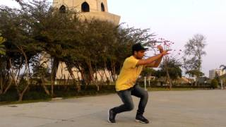 Dil Valentines Special Dance Video
