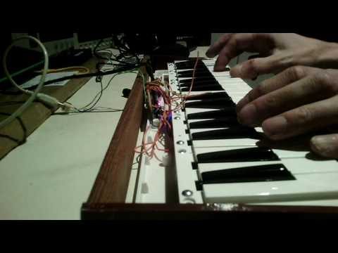 Infinity37 – Poly DIY synth – Blog – DSP Synthesizers