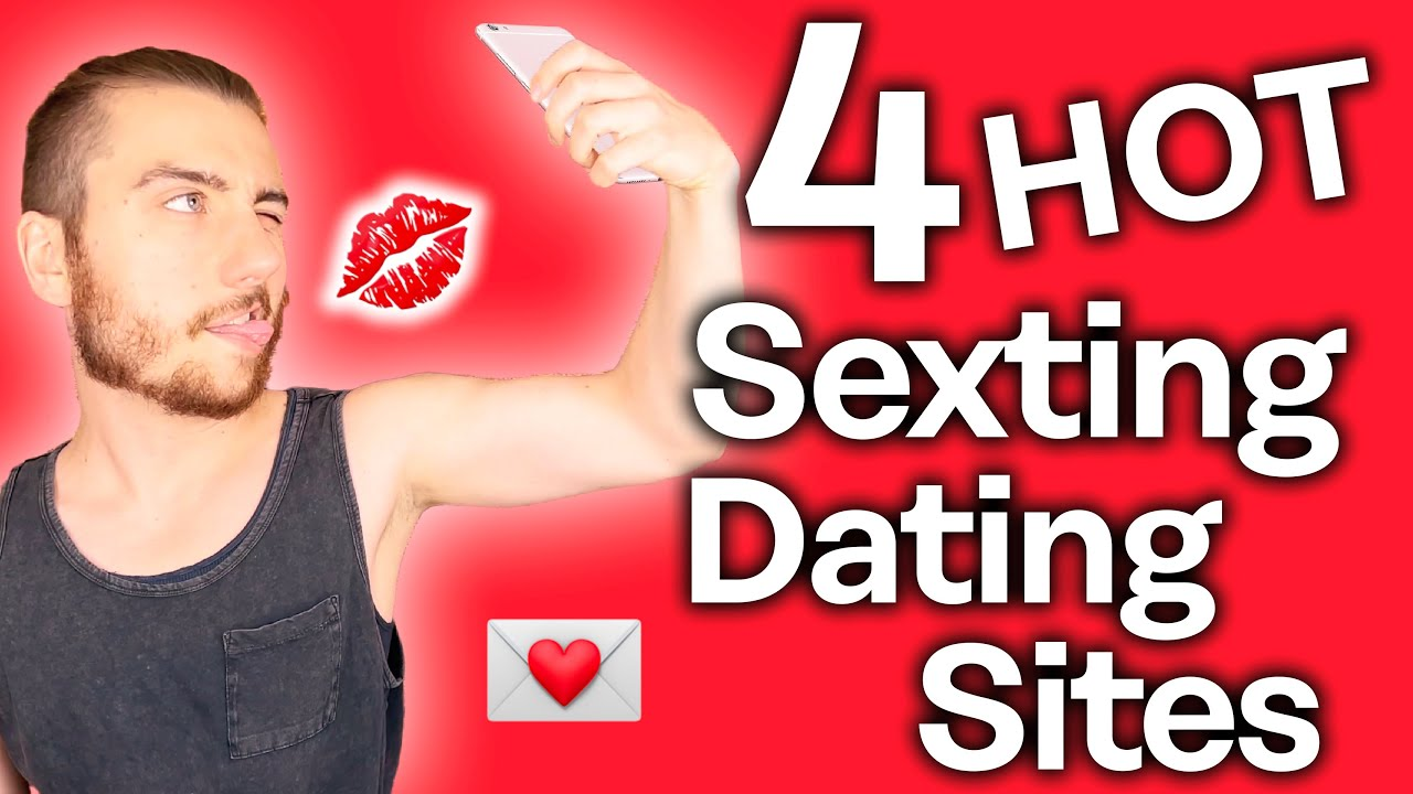 Download The 4 Best Free Sexting Sites [Find Free Sex Chat!]