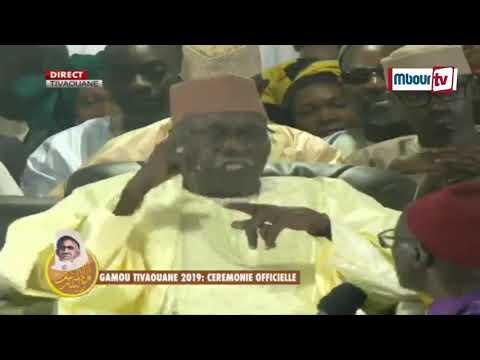 Gamou 2019 - Homosexualité et Takou Souf : La Fatwa du Khalife Général des Tidianes