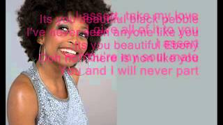 Nomfusi - thando lwam (Qam Qam) (my love) English lyrics