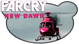 Die Plündermission - Far Cry New Dawn 🌈 #05 (Gameplay Deutsch PC Ultra)