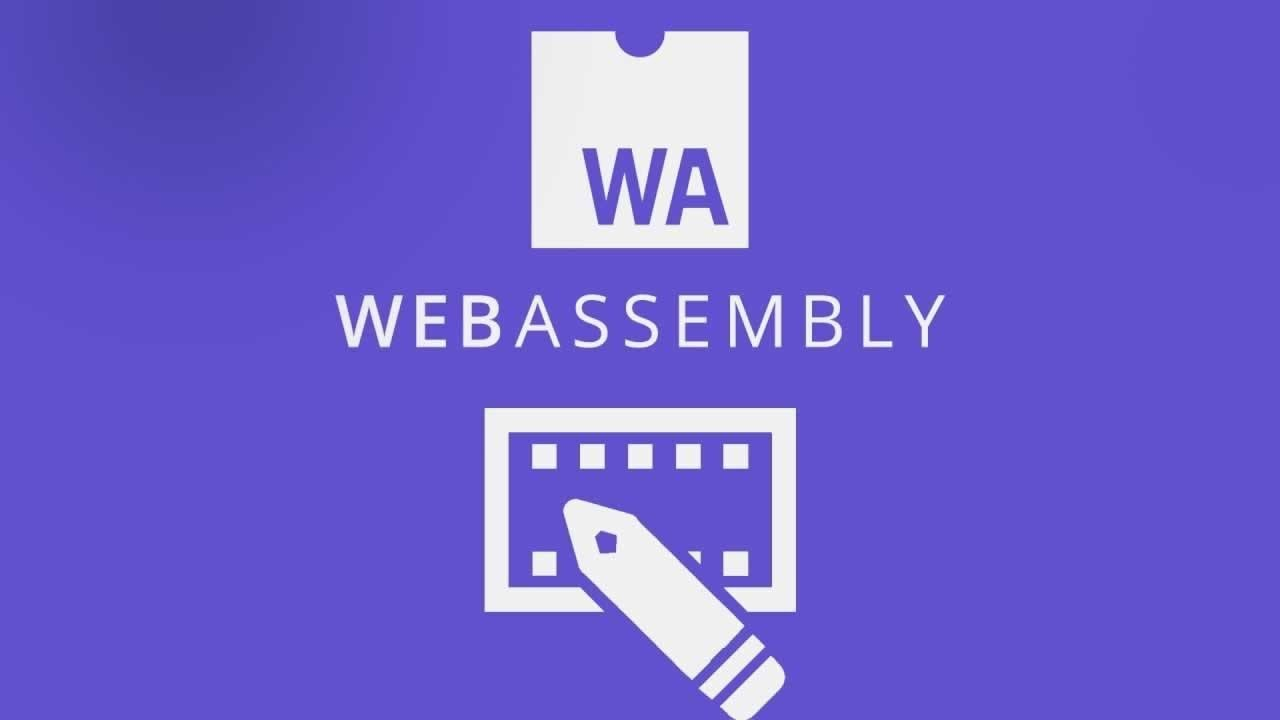 Lessons in WebAssembly  Client Side Video Editing