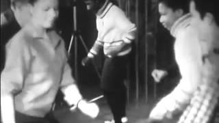Золотая молодежь 60-х