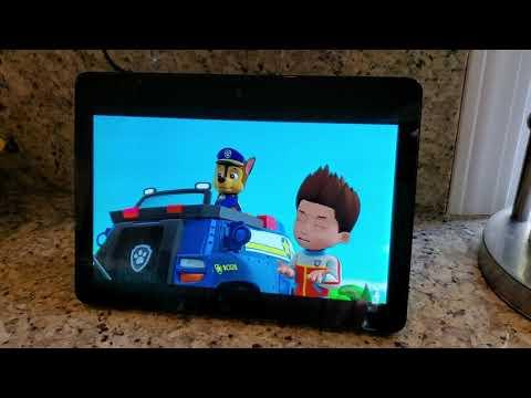 Play Amazon Prime Video On Echo Show