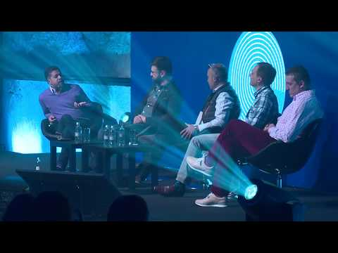 Getting Acquired: Navigating to a Close and Maximizng the Outcome @Latitude59 2017