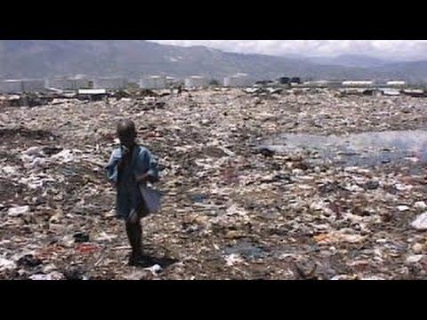 Müllhalde Afrika-Unser Schrott nach Afrika [Doku - Deutsch - HD]