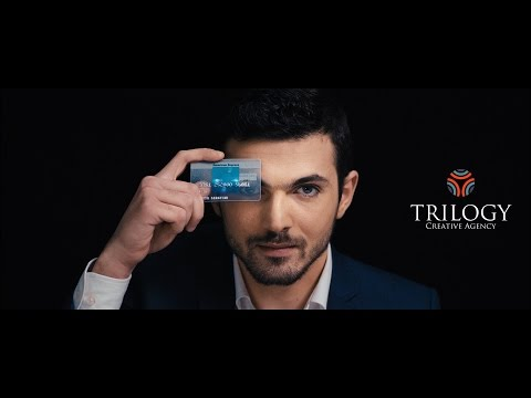 American Express Blue Card Commercial